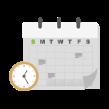 A naptár, ami helyetted dolgozik